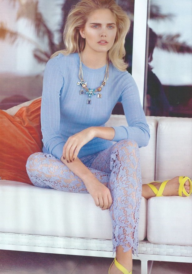 Isabel Garcia Hello Fashion