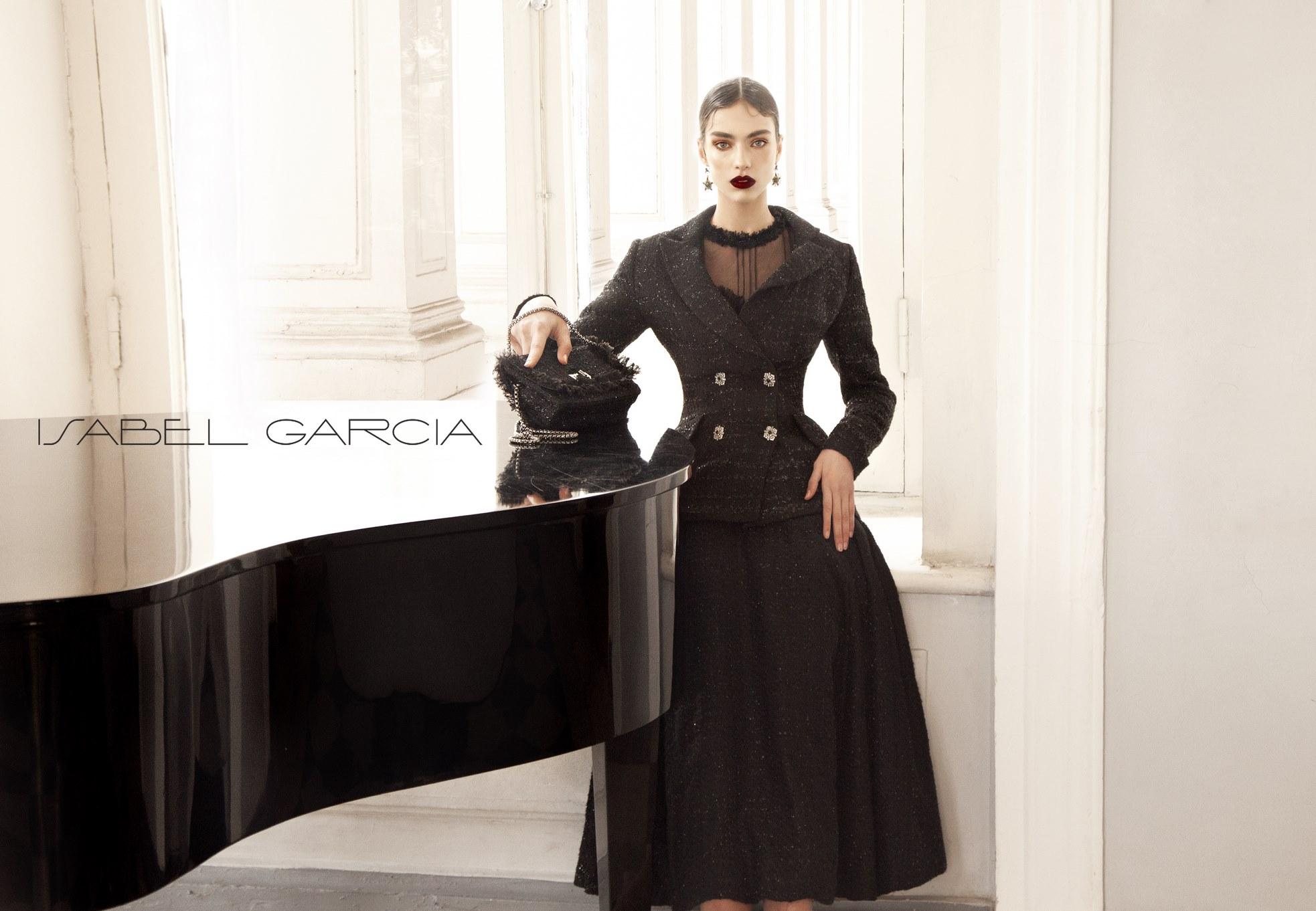 Isabel Garcia 7