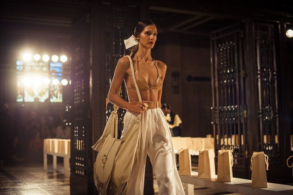 Isabel Garcia сумки