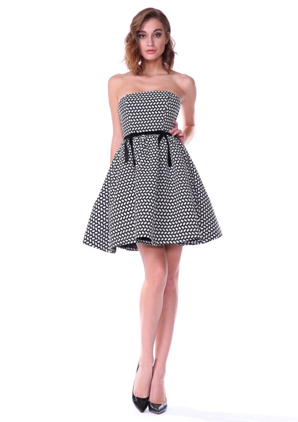 Коктейльное платье доставка