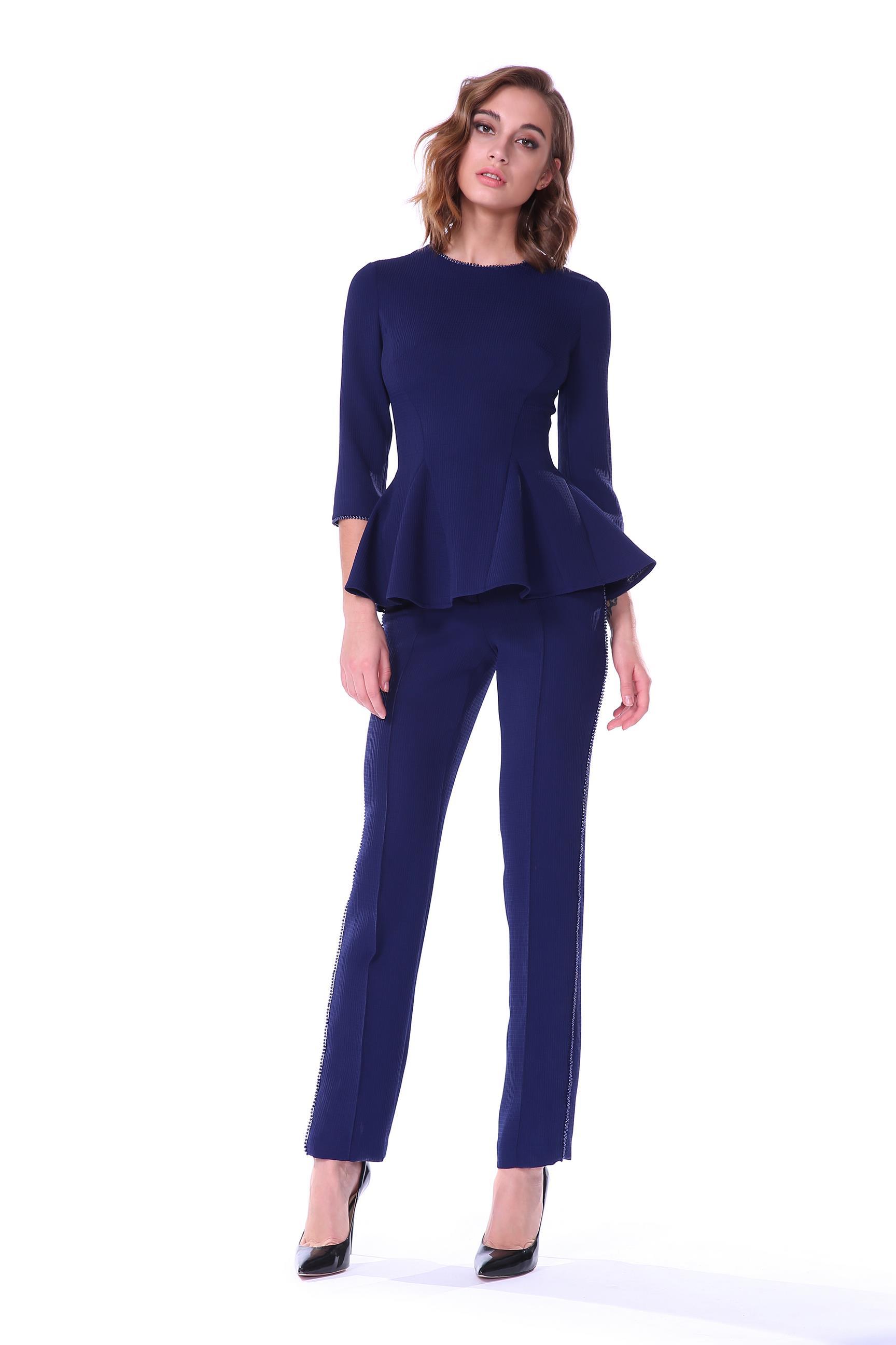 Модные Женские Блузки Доставка