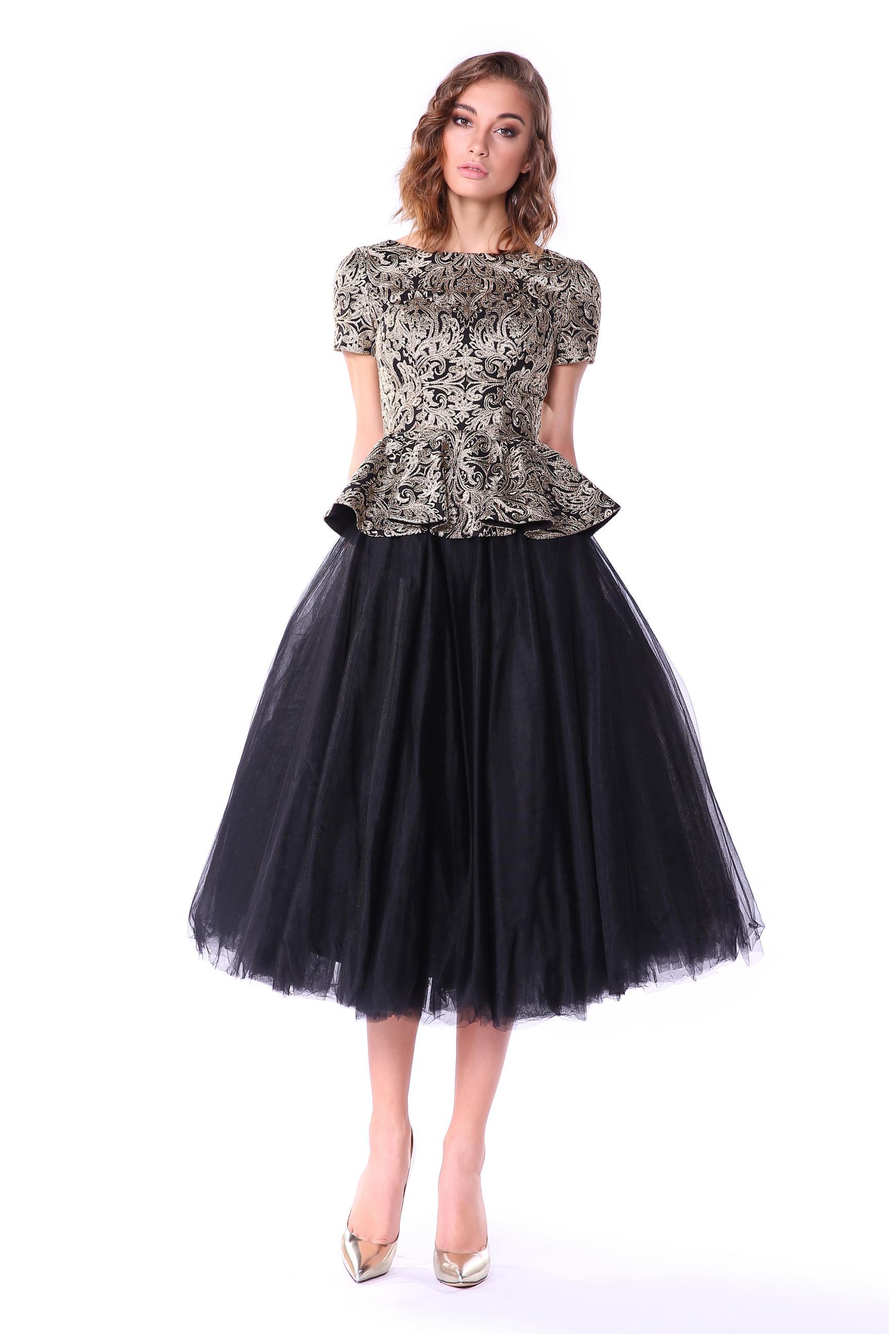 Блуза и юбка доставка