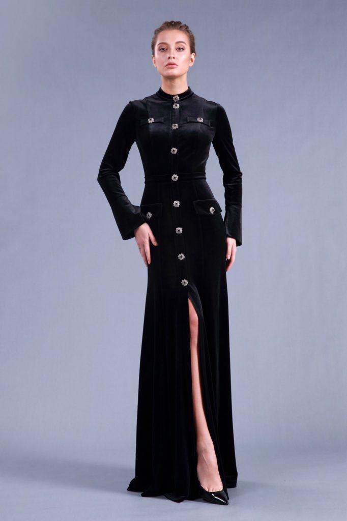 Какие они, модные платья на осень-2017?