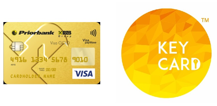 Программа лояльности «KEYcard»