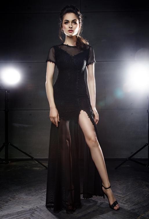 Какое платье выбрать на Выпускной 2018