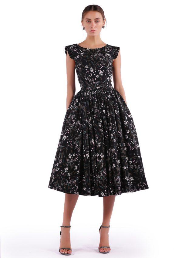 ed2d856399b9320 Купить вечернее платье Isabel Garcia BN1804