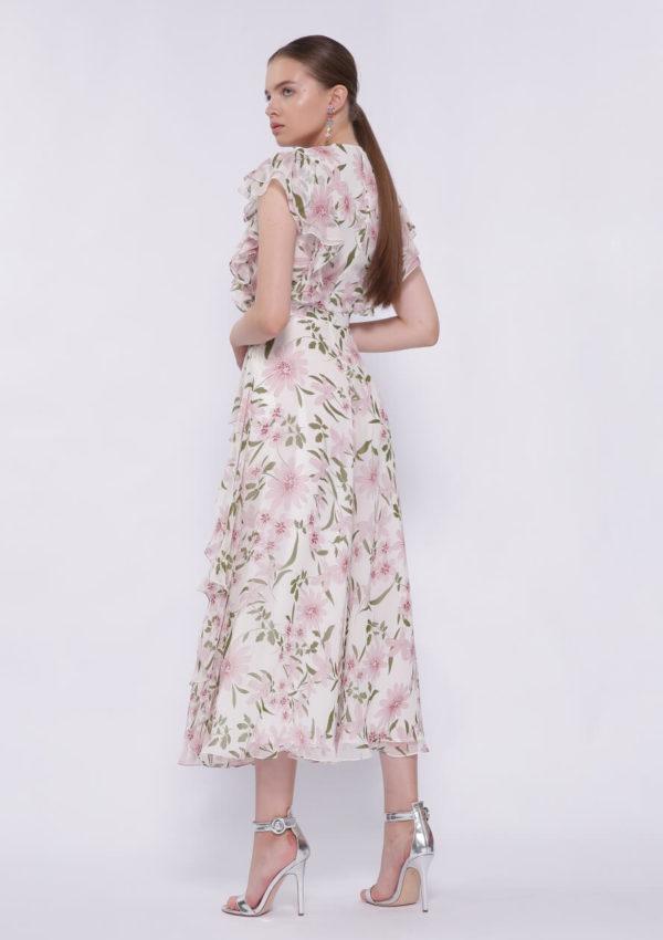 Коктейльное платье BN2198