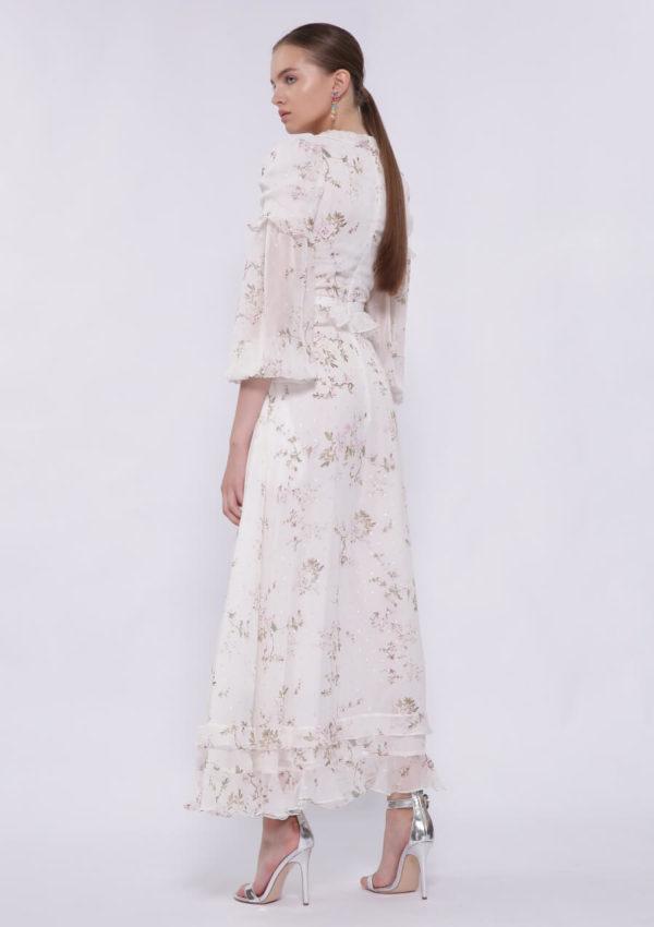 Коктейльное платье BI2195