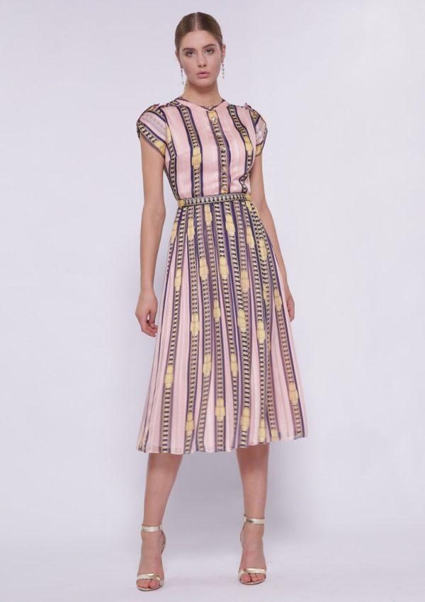 a6f4e45ae0c Купить коктейльное платье Isabel Garcia BB2230
