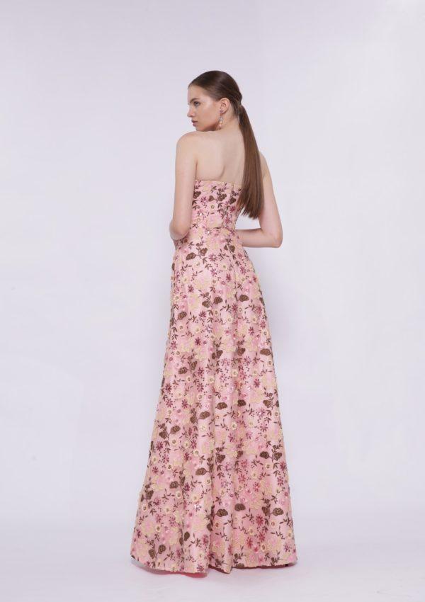 Вечернее платье в пол BB2222